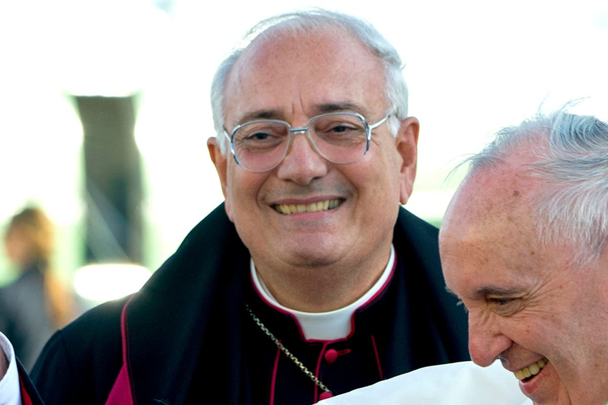 Vatican exonerates Brooklyn Bishop accused of sexual abuse