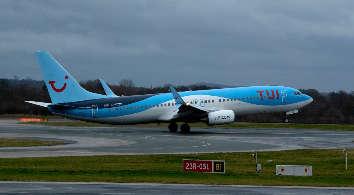 Tui and Rolls-Royce among slowest FTSE firms to pay small suppliers