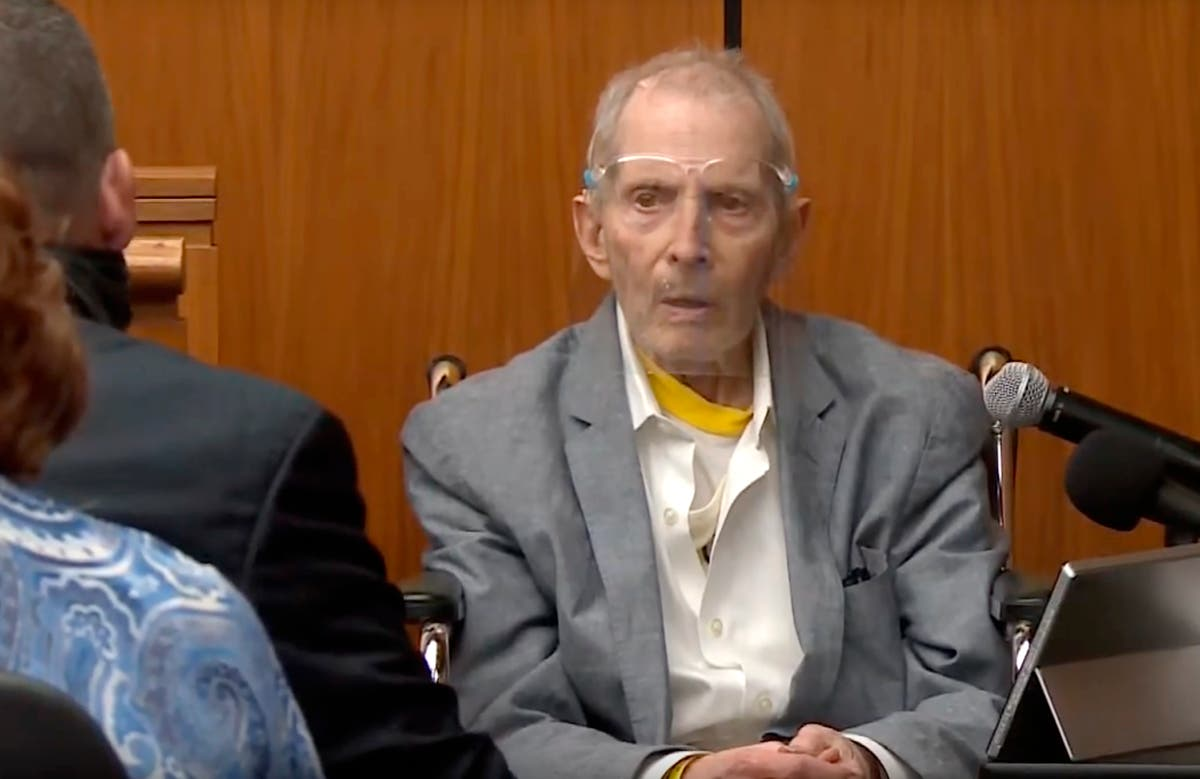 To prove Durst killed 1, prosecutors present evidence of 3