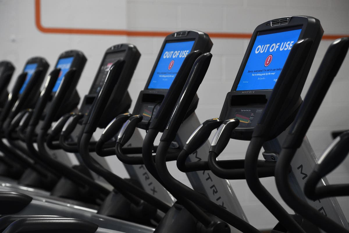Gym Group hails 'rapid recovery' in membership after posting loss
