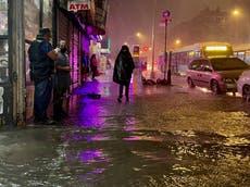 ニューヨークの鉄砲水の犠牲者は、気候変動が最も貧しい人々に最も大きな打撃を与える方法を示しています