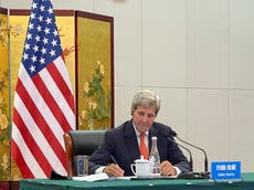 US backs UK for in-person Cop26 'provided it's done safely and equitably'