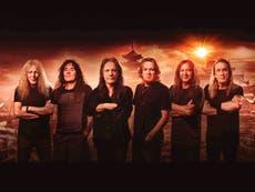 Albumresensies: Iron Maiden – Senjutsu and Manic Street Preachers – The Ultra Vivid Lament