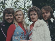 ABBA fans react with joy to reunion and release of new music