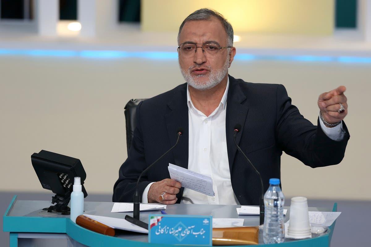 Tehran gets new hard-line mayor after ministry approval