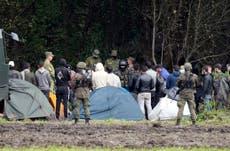 Poland declares state of emergency on Belarus border