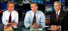 Three men guided millions through horror of Sept. 11, 2001