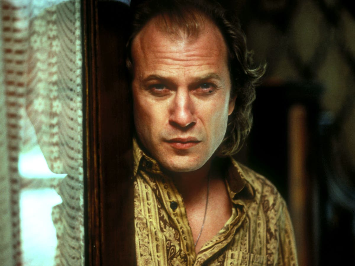 You can now rent Buffalo Bill's house from The Silence of the Lambs