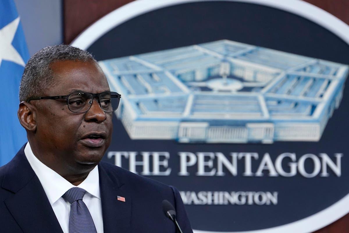 Pentagon restarts 16 advisory boards after 7-month pause