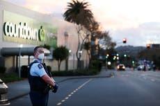 Ahamed Samsudeen named as New Zealand supermarket attacker