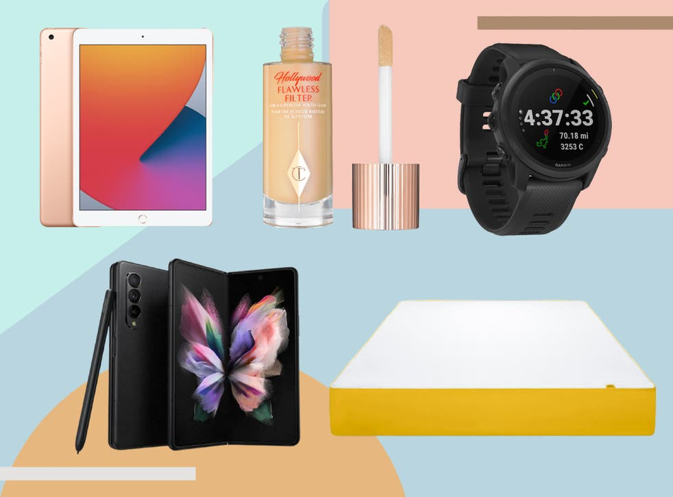 <p>Consider us your personal shoppers –we'll be bringing you the top offers as we spot them </p>