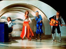 Sven-Goran Eriksson claims the FA blocked Abba from recording England World Cup song