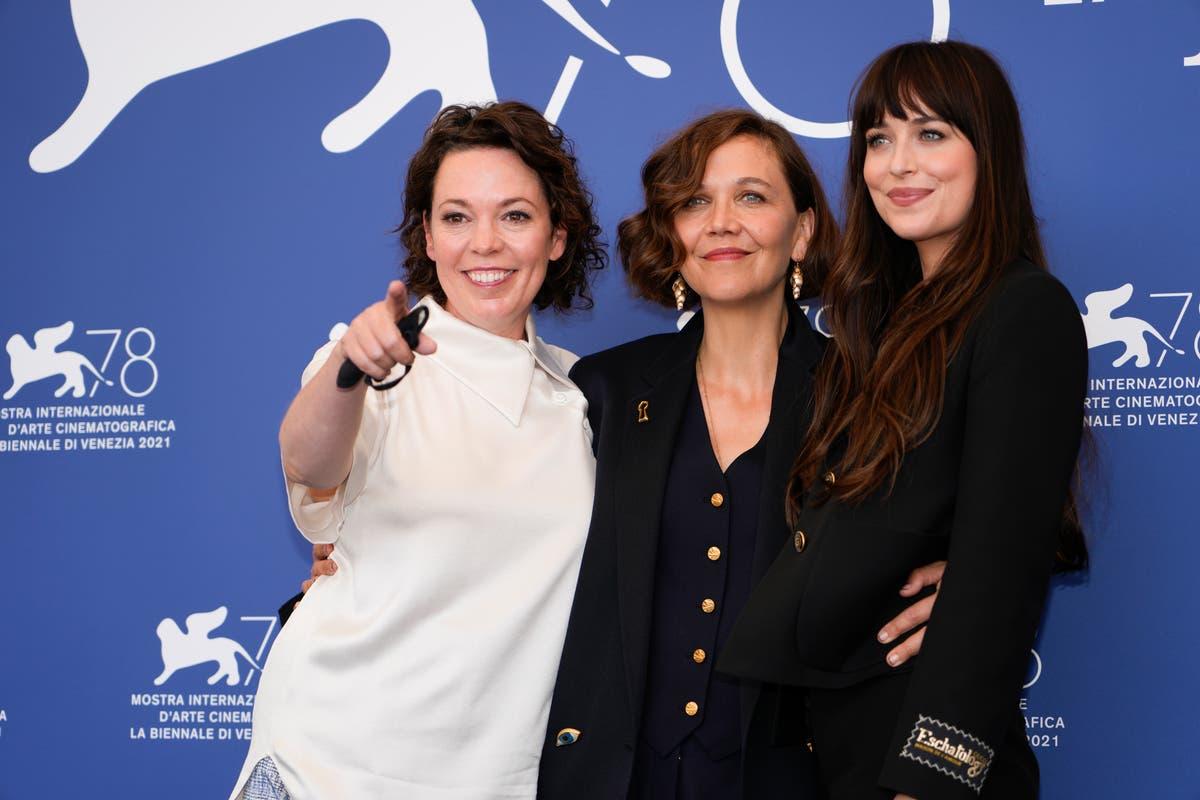 For her directing debut, Maggie Gyllenhaal adapts Ferrante