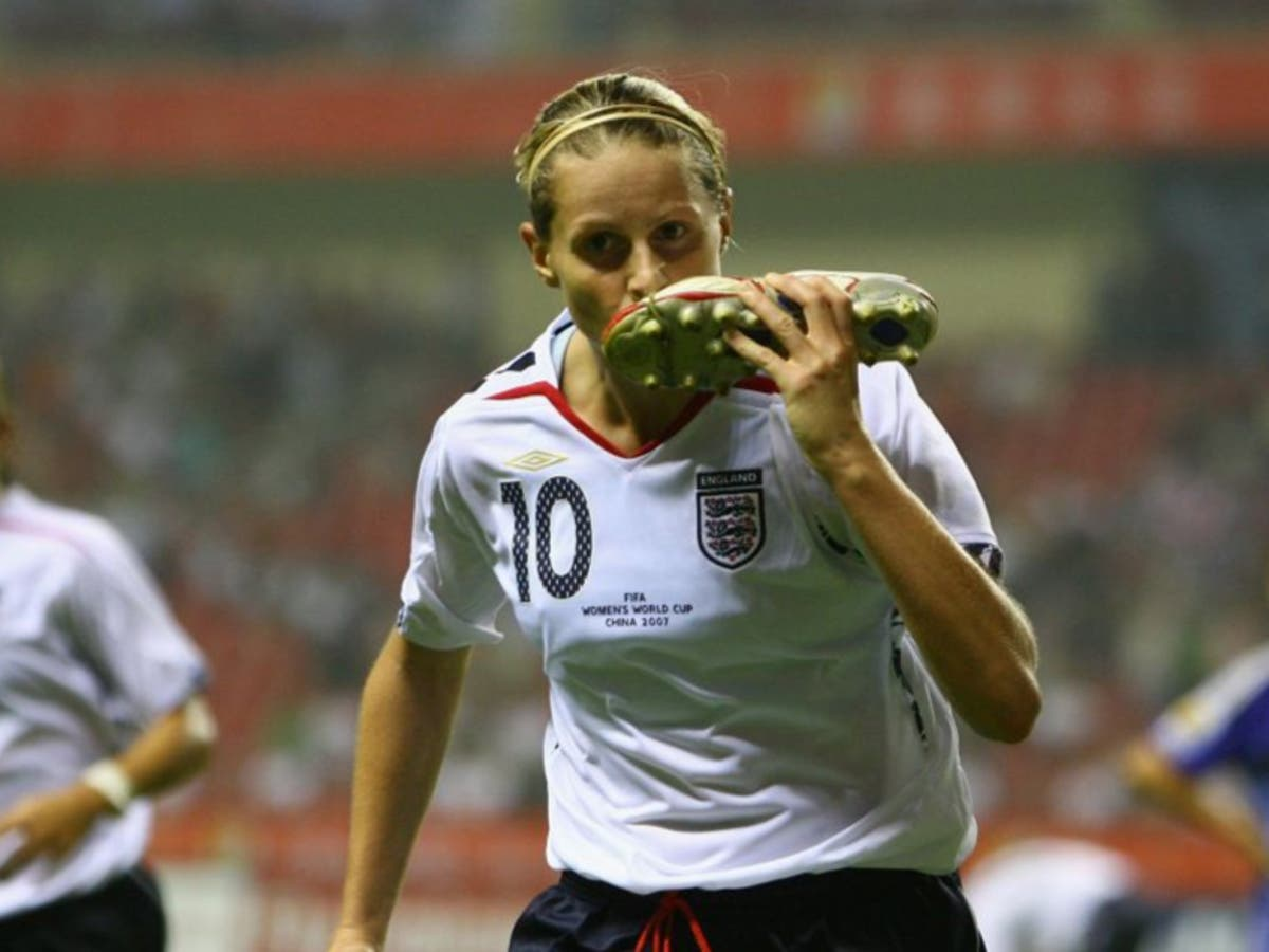 Kelly Smith reveals she had no support during injury-ravaged spell in US
