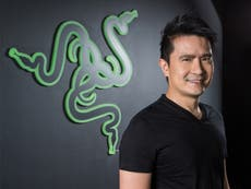 Razer CEO says it is 'preparing for the metaverse'