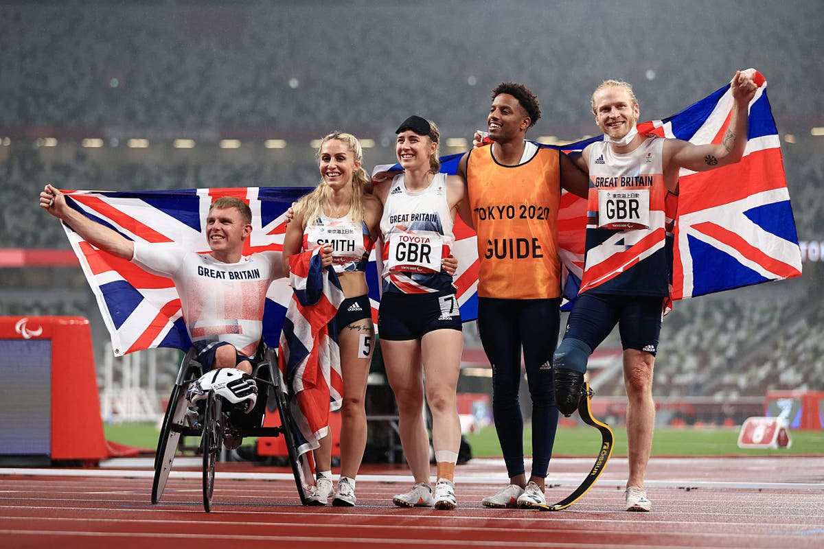 Jonnie Peacock calls on athletics to showcase para-sport on biggest stages