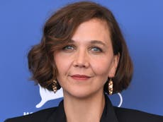 Maggie Gyllenhaal on relating to The Lost Daughter: 'Does that make me f***ed up?'
