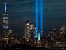 Hvordan 9/11 changed travel forever