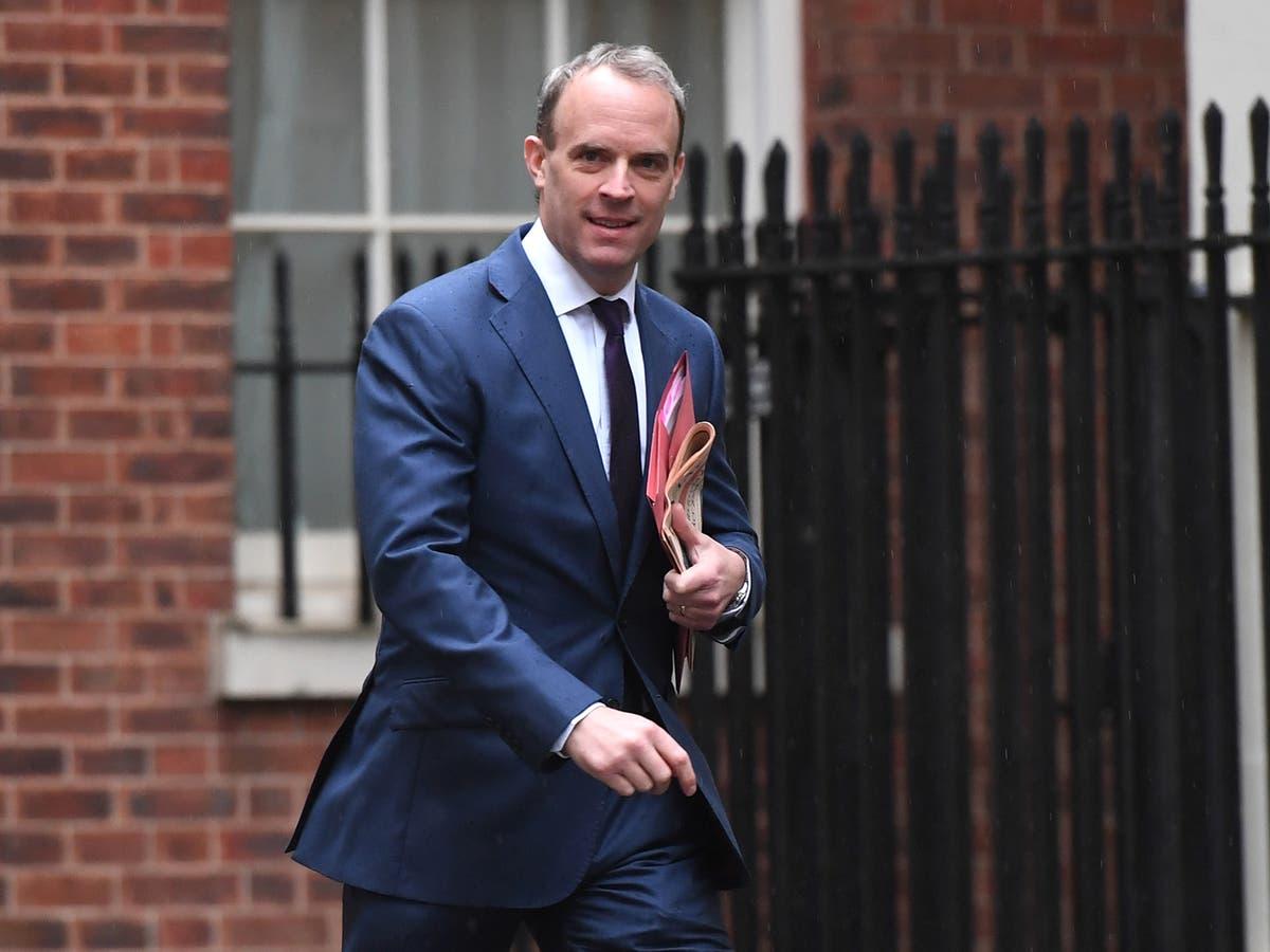 Government raises minimum prison sentence for terror plotters under new guidelines