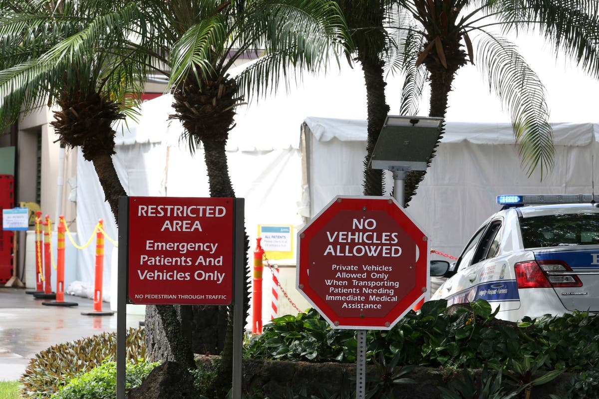 Hawaii health care workers decry lack of COVID mandates