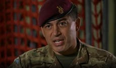 British soldiers praised for work in 'emotional' evacuation from Kabul