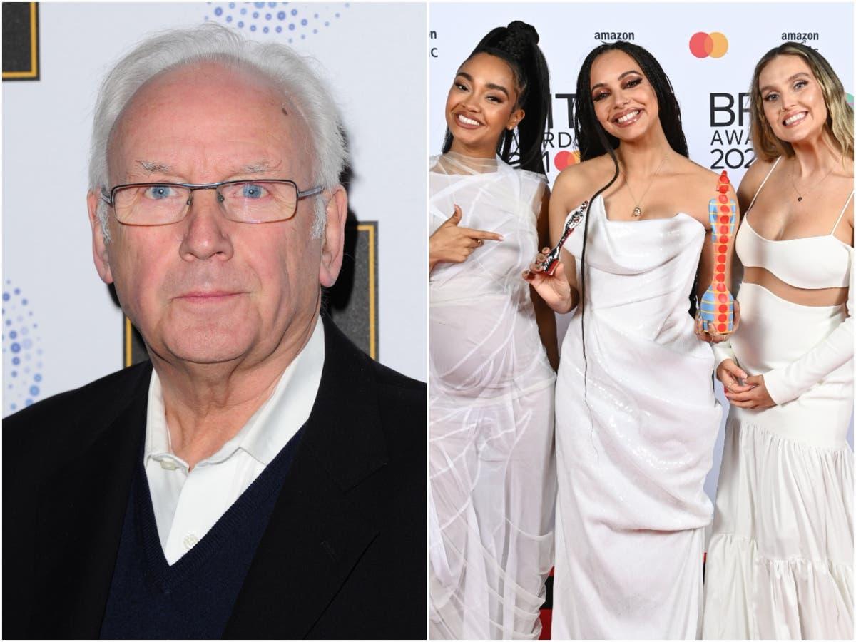 Pop Idol's Pete Waterman says Little Mix will end following Jesy Nelson's departure