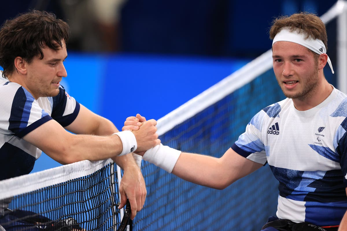 Reid and Hewett braced for perilous future after 'horrible' bronze medal match