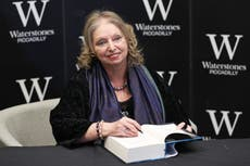 Dame Hilary Mantel has said she intends to become Irish to escape Brexit Britain