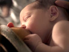 Breast milk of vaccinated mothers contains Covid antibodies, study shows