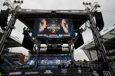Josh Warrington contre Mauricio Lara 2 HABITENT: Dernières mises à jour et résultats undercard