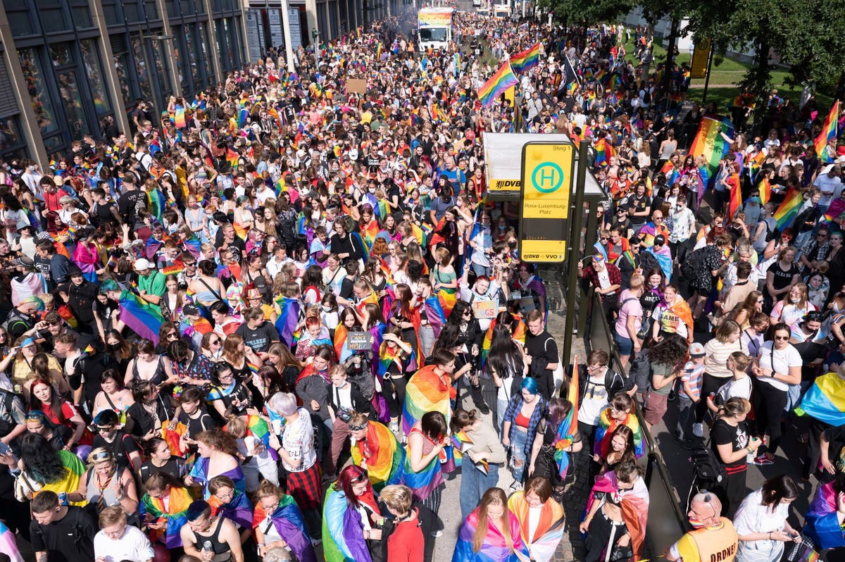 Germany compensates 249 people persecuted under Nazi homosexuality law