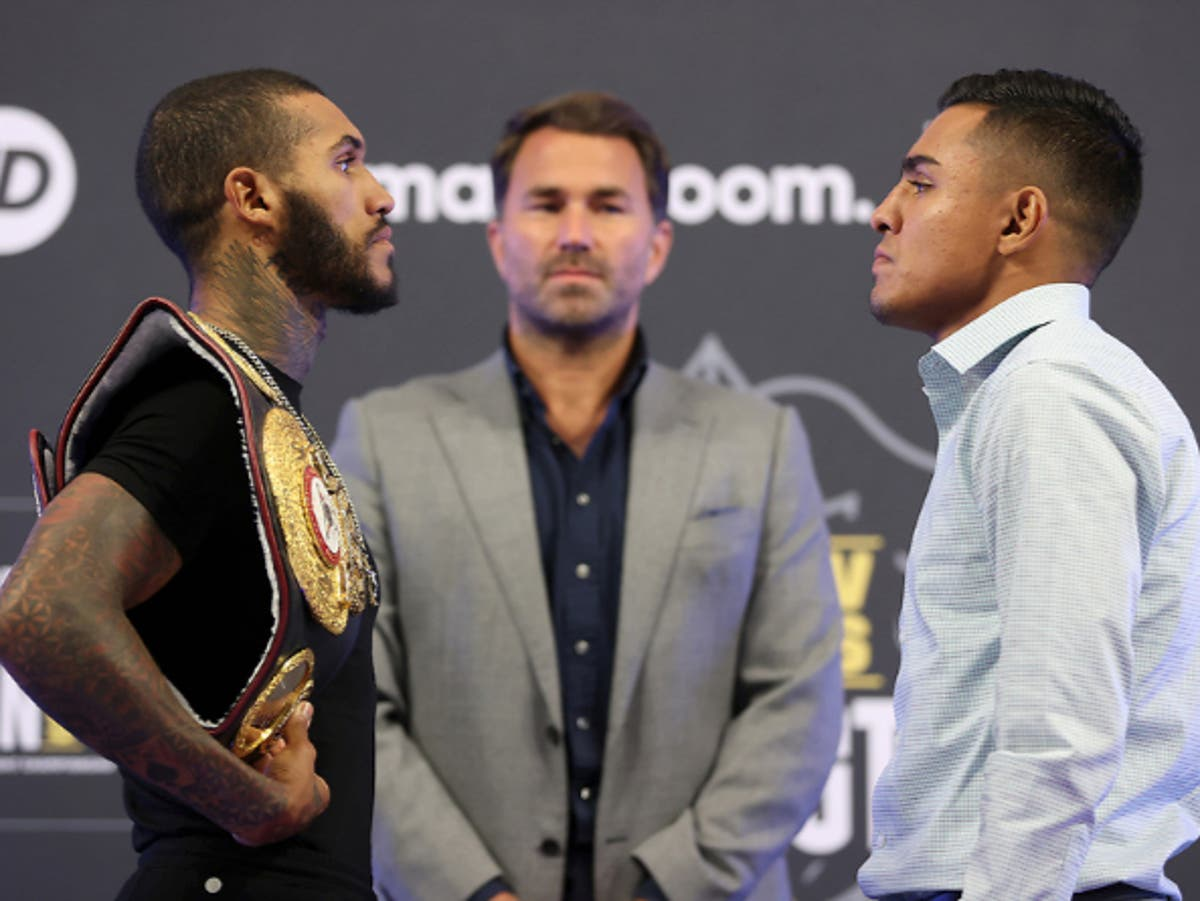 Conor Benn vs Adrian Granados LIVE: Latest updates and undercard results
