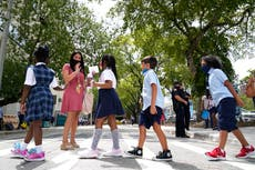 Quinze employés du système scolaire de Miami-Dade meurent d'un coronavirus en 10 journées