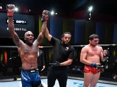 What next for Darren Till after latest UFC loss?