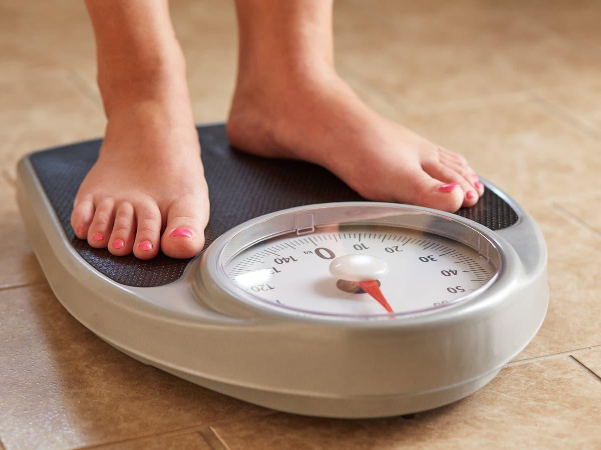 More people at risk of type 2 diabetes after gaining lockdown weight, diz estudar
