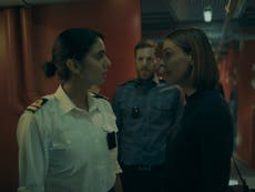 Vigil recap, 插曲 3: Amy makes more enemies amid the fake drug tests, stolen guns and questionable tattoos