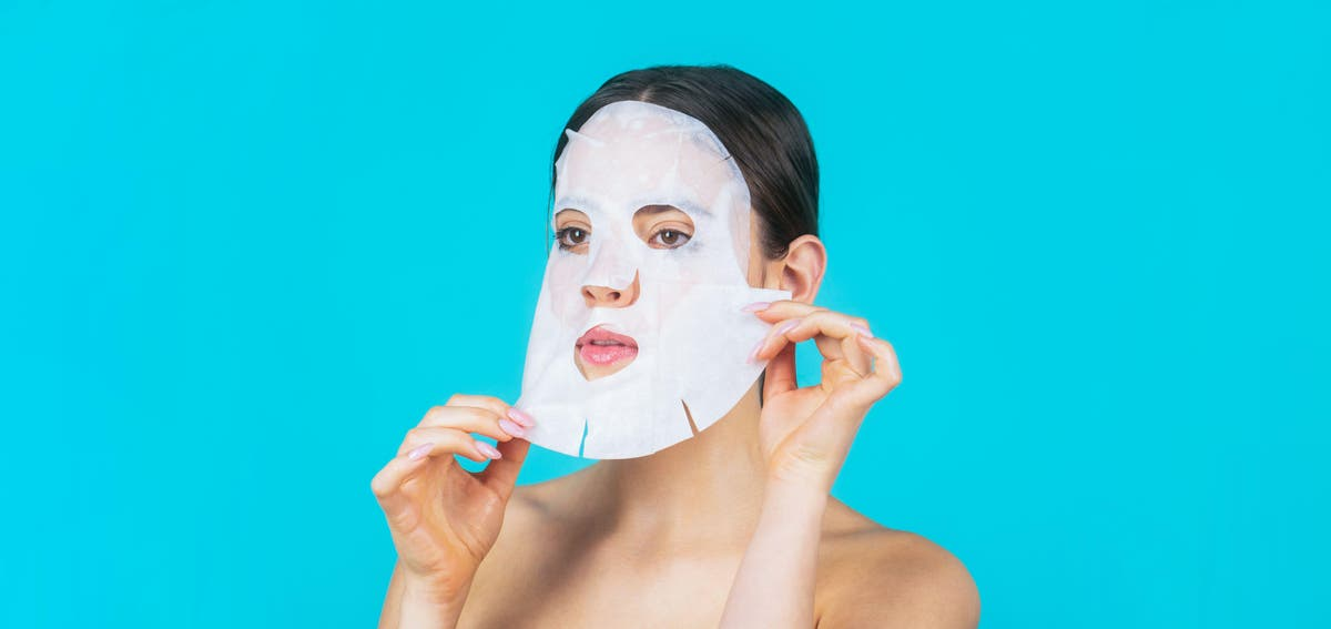 Is it time we stopped using sheet masks for environmental reasons?