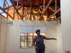 Ida-ravaged apartment complex forces tenants to pack, plan