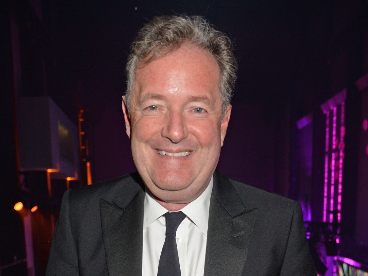 Outrage on social media as Piers Morgan gets new global TV show