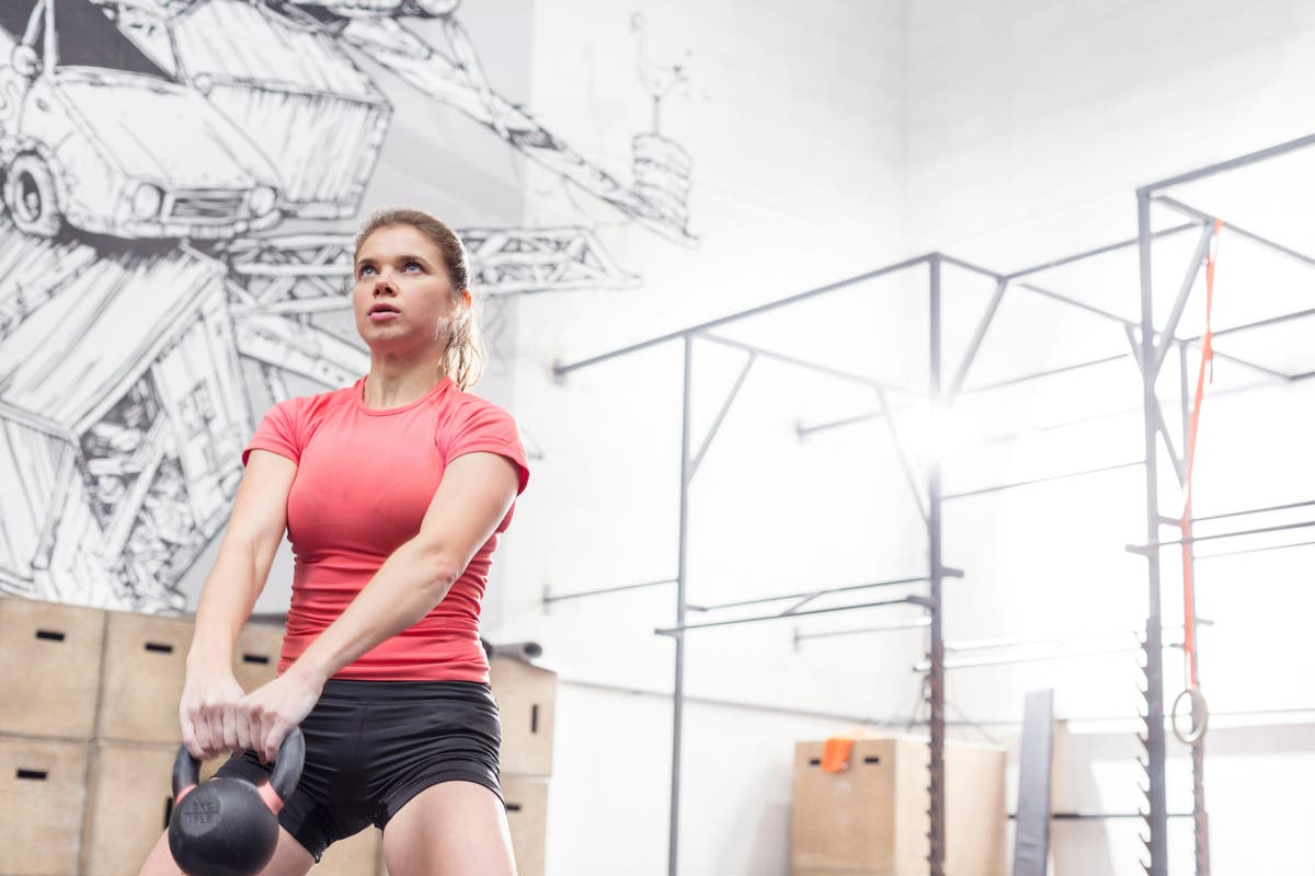Everything you need to know about safely building muscle