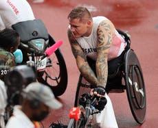 David Weir utfordrer myndighetene til å gjøre mer for para-sport