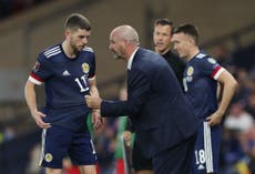 How to watch Austria vs Scotland online and on TV tonight