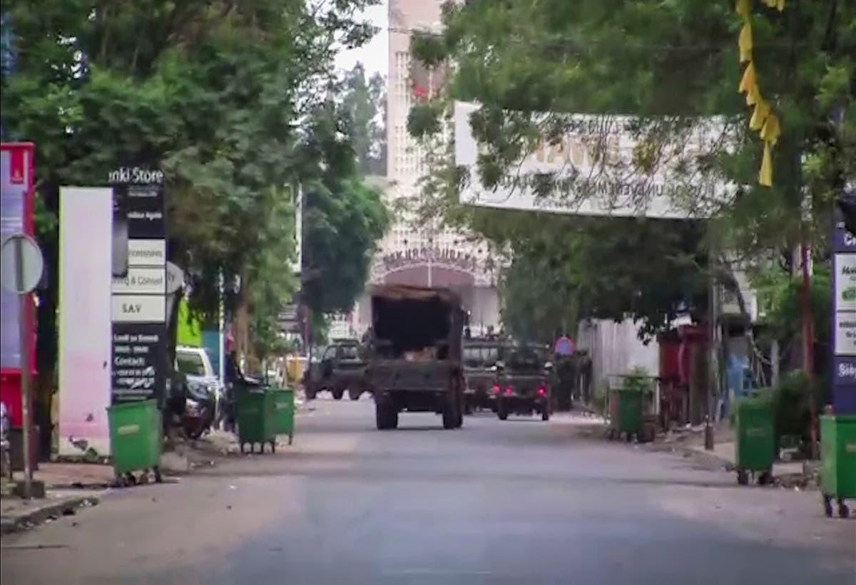 Guinea's new junta leaders seek to tighten grip on power