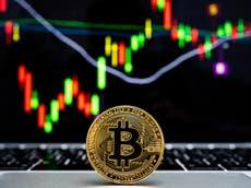 'Bitcoin earthquake' price prediction as El Salvador adopts crypto – follow live