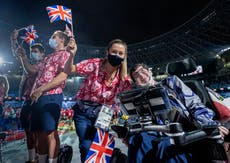 Paralympics 'under too much pressure' to inspire disabled people to be active