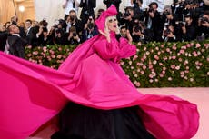 What time is the Met Gala and what is this year's theme?