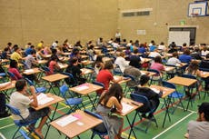 Overhaul exams system to protect teens' mental health, new school leader says