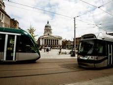 Another tale of two cities: Nottingham, Sheffield and the 'levelling up' agenda