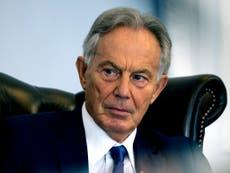 Blair suggests western leaders were 'maybe naive' in Afghanistan