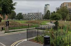 Un caniche meurt après une attaque «terrifiante» de chiens dans un parc de l'est de Londres